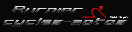 Burnier moto